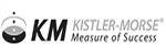 KISTLER-MORSE - Measure of Success Brand Logo