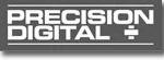 Precision Digital Brand Logo