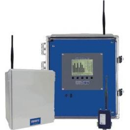 Wireless ConsoliDator | Data Transmitter