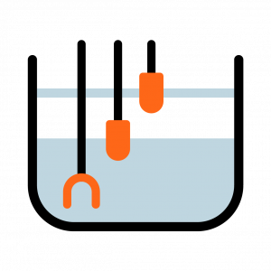 Oil Water Interface Detectors for Separators