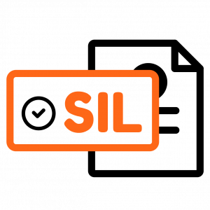 SIL Certified